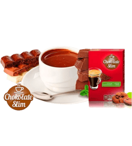 Отзывы о Chocolate Slim