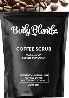 Coffee Scrub