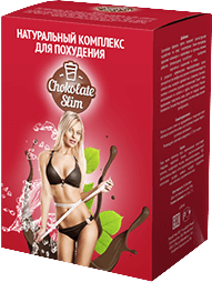 Состав Chocolate Slim