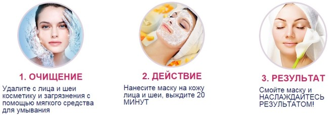 Как использовать маску Beauty Mask