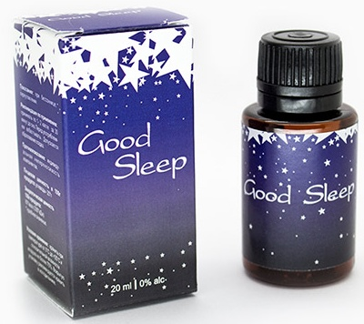Средство для сна Good Sleep